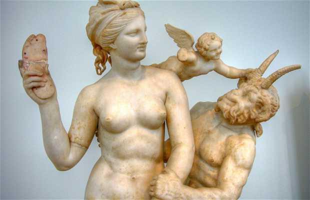 Museo Archeologico di Atene
