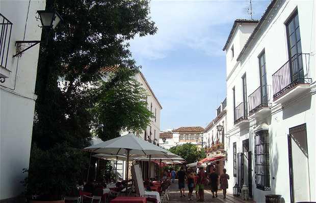 Plaza General Chinchilla