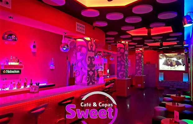 Sweet Cafe & Copas