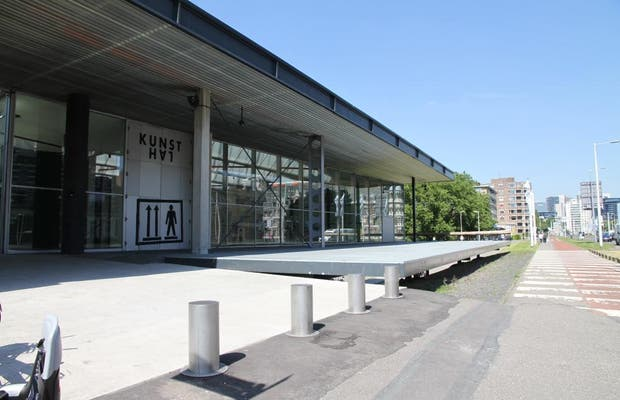 Kunsthal museum