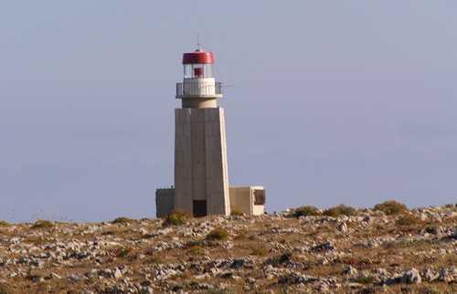 Faro de Ponta de Sagres
