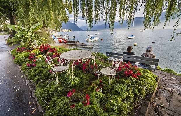 Riviera Vaudoise