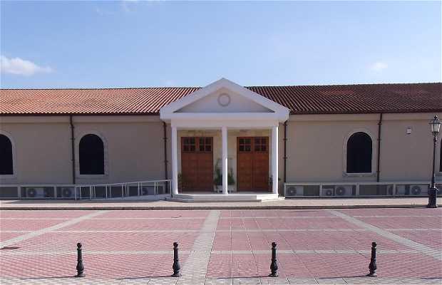 Centro de Investigación y Cultural Archangelos