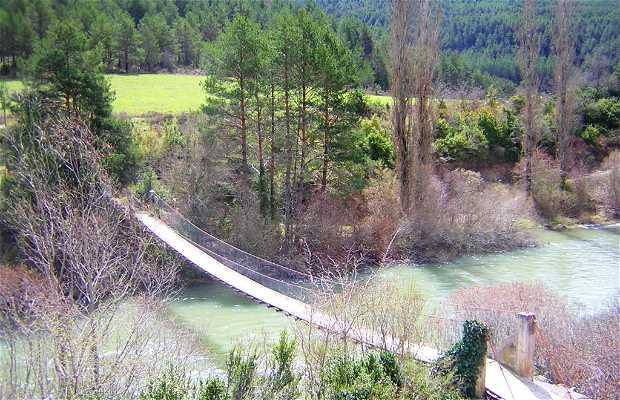 Valle del Roncal