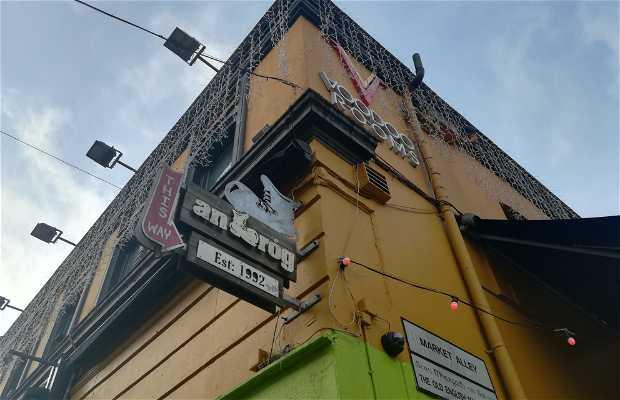 An Bróg Bar