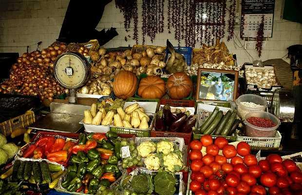 Mercado Bolhao
