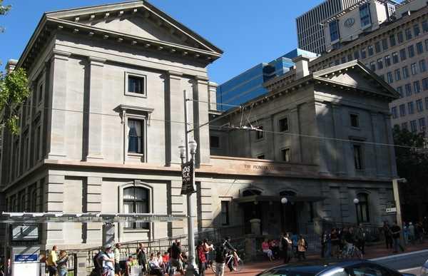 Quartier historique de Portland