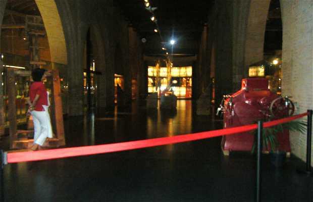 Musée du pain