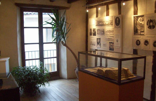 Museo Pierre Bayle