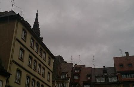 Plaza Austerlitz