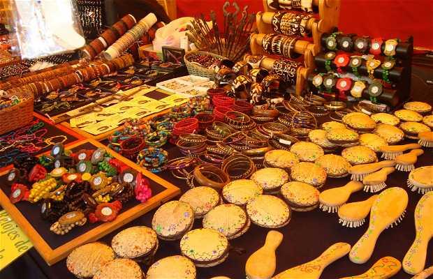 Feria Multicultural (Arcomún