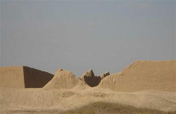 Fortress Chol An Rivero