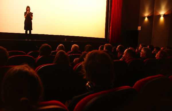 International Film Festival of Aubagne