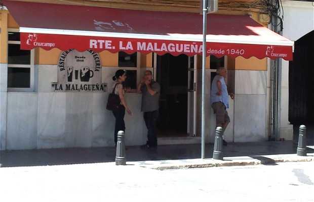 Restaurante La Malagueña