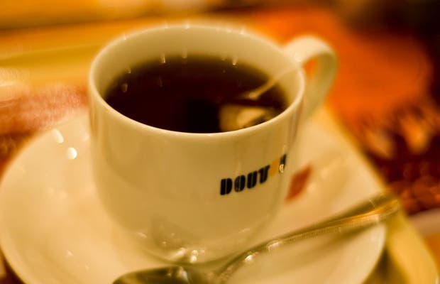 Doutor Coffee Temmabashi