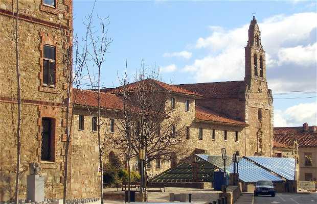 Convento Seminario de los Redentoristas
