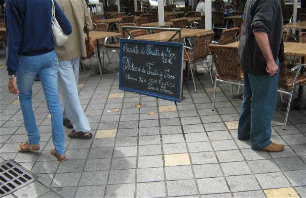 Brasserie L'Univers