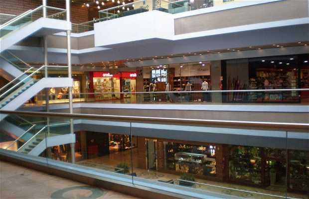 Centro Comercial Cidade do Porto