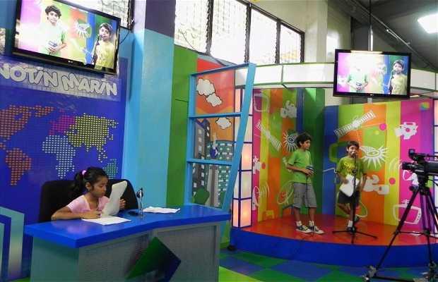 Tin Marin Children's Museum