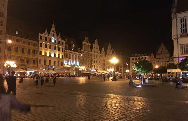 Place du marché (Rynek)
