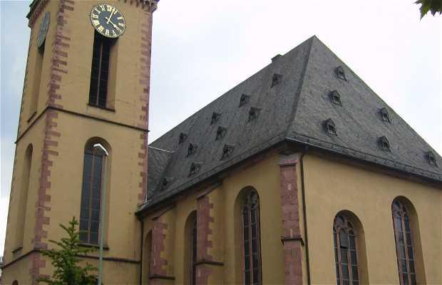 Katharinenkirche - Iglesia de Santa Catalina