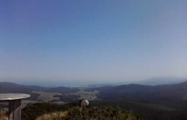 Pico de la Frouxeira