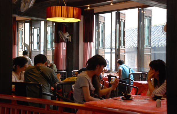 Restaurante Li