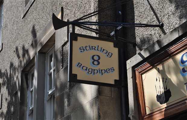 Gaitas de Stirling