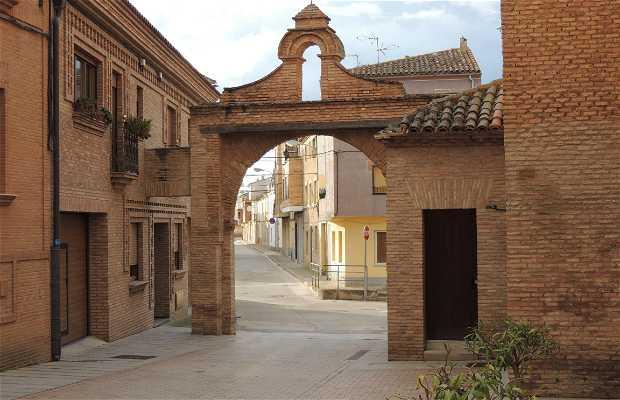 Arco del Portal