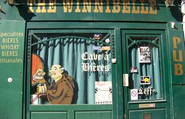 Bar le Winnibelle