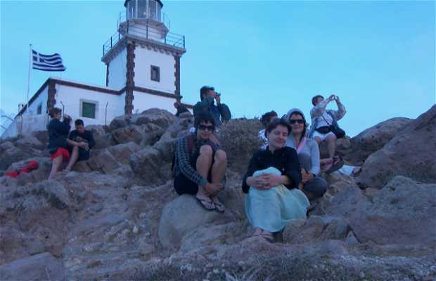 Faro di Akrotiri