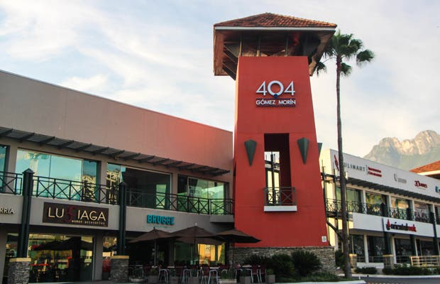 Plaza 404