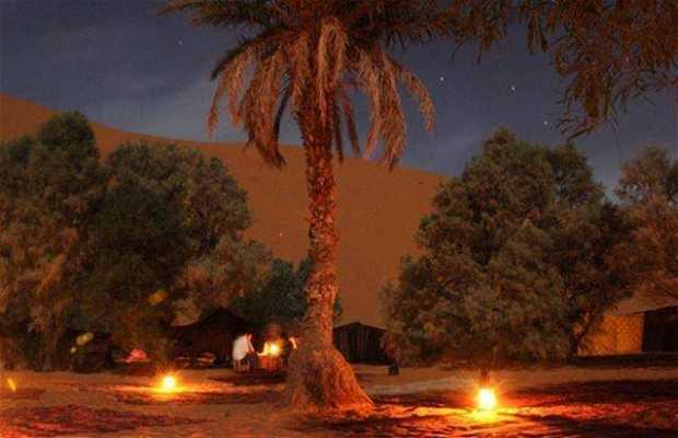 oubira oasis merzouga