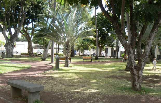 Plaza del General de Gaulle