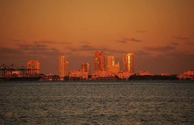 Playa Key Biscayne