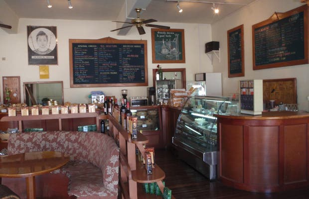 Golden Triangle Cafe & Bakery