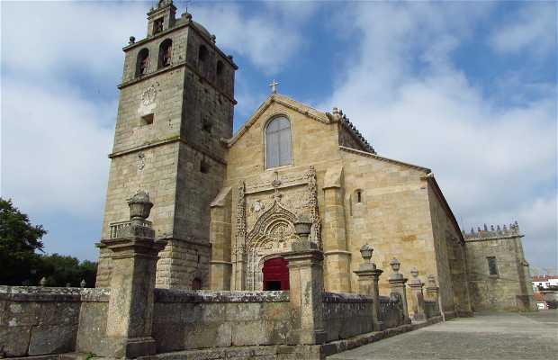 Iglesia Matriz de Vila do Conde