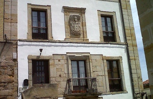 Palacio de los Robledo
