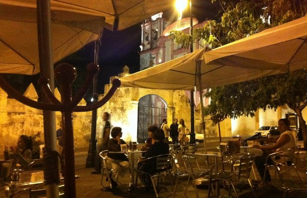 Alondra Cafeteria