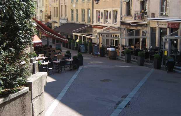 Marechaux street
