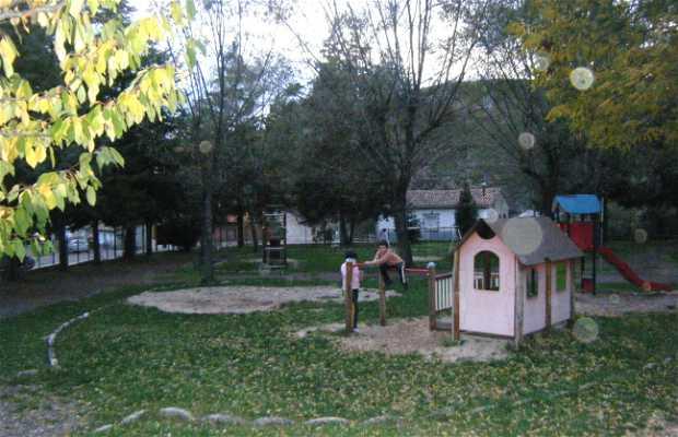 Parque Infantil de Trafico