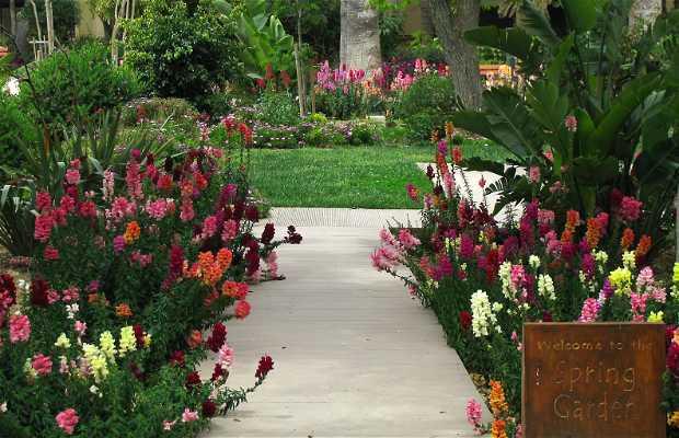 Villa Rundle Gardens