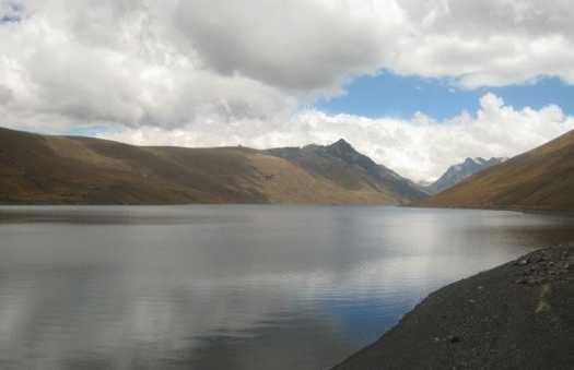 Represa Khara-Khota