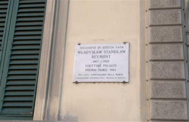 Villino Marinelli