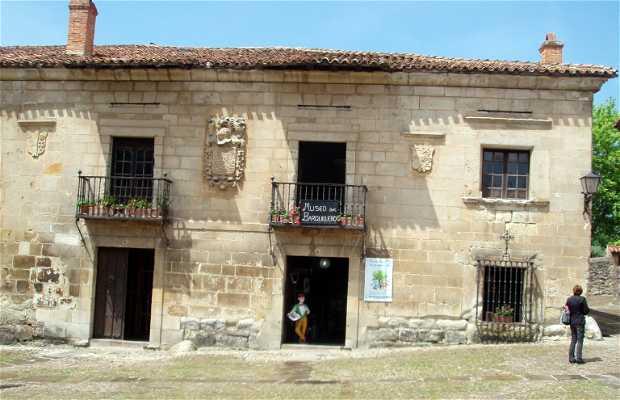 Musée du Gaufrier