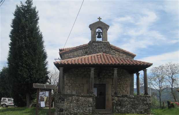 Capilla de Los Mártires