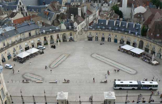 Libération Square