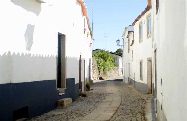 Casco Histórico de Miranda do Douro