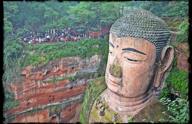 Grande Buda de Leshan