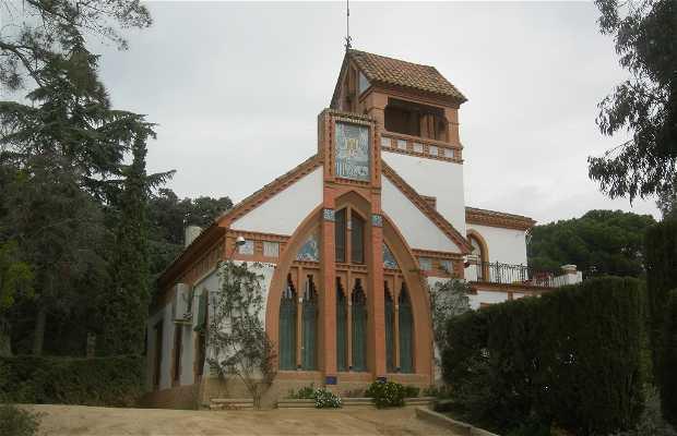 Restaurant El Santuario